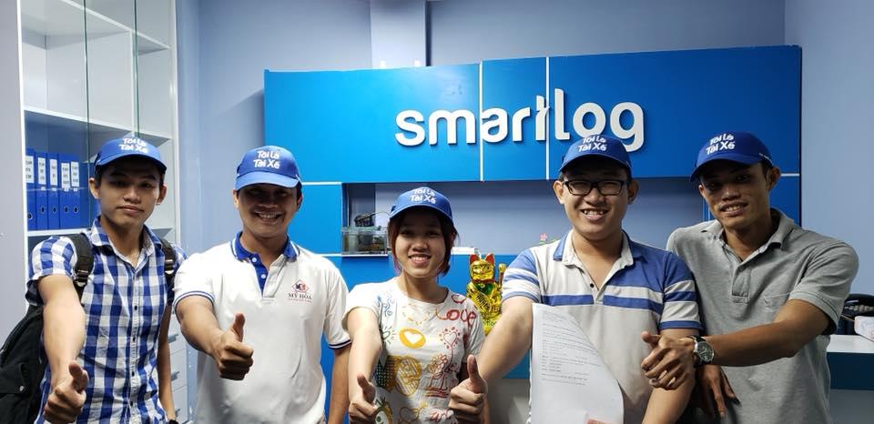 Day #200 – Smartlog @ VIO2018