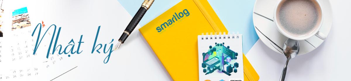 Hành trình Smartlog